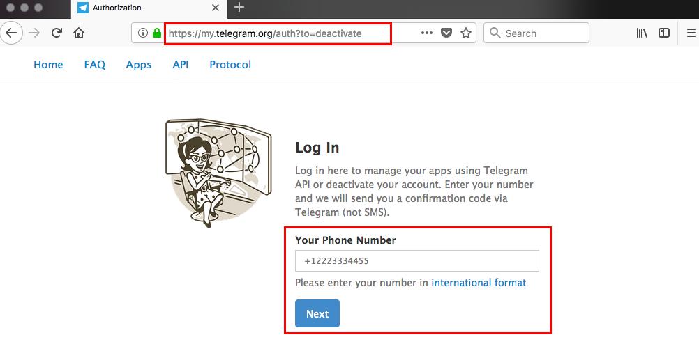 حذف اکانت تلگرام با لینک مستقیم  حذف اکانت تلگرام به زبان فارسی  حذف کامل اکانت تلگرام delete telegram  سایت حذف تلگرام  برنامه دیلیت اکانت تلگرام  دیلیت اکانت تلگرام بدون کد  دیلیت اکانت تلگرام چگونه است  حذف اکانت تلگرام با لینک مستقیم هدایت شوید