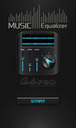 Music Equalizer
