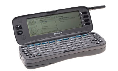 گوشی Nokia Communicator