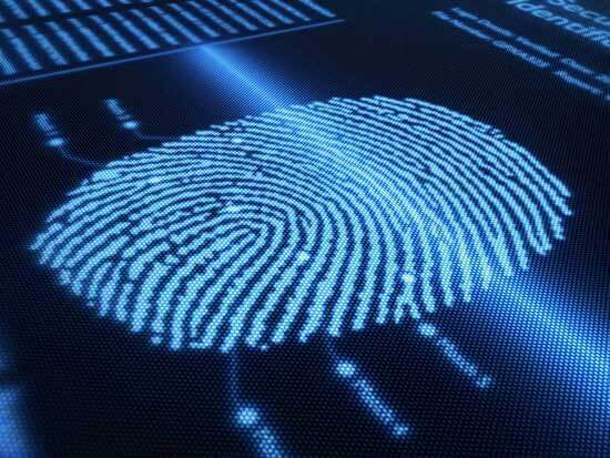 fingerprint-scan