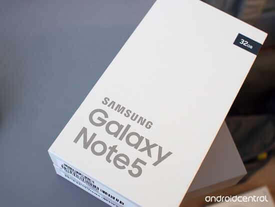 galaxy-note-5-box